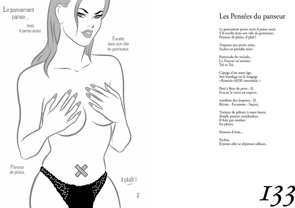 un exemple de la page 133