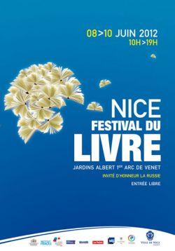 ArtsBD au festival du Livre de Nice 2012