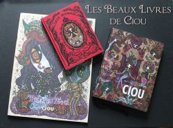 Les ouvrages de Ciou disponibles