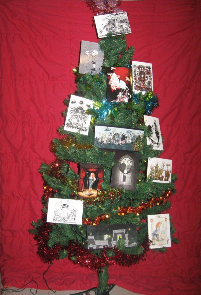 ArtsBD vous souhaite un Joyeux Noël !